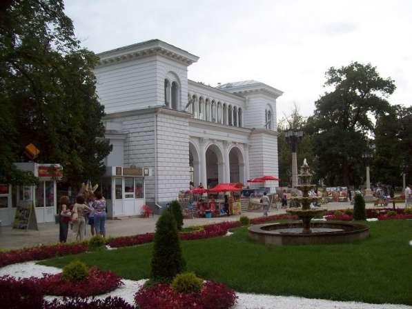 Тур на 8 марта в Кисловодск в Ростове-на-Дону фото 12