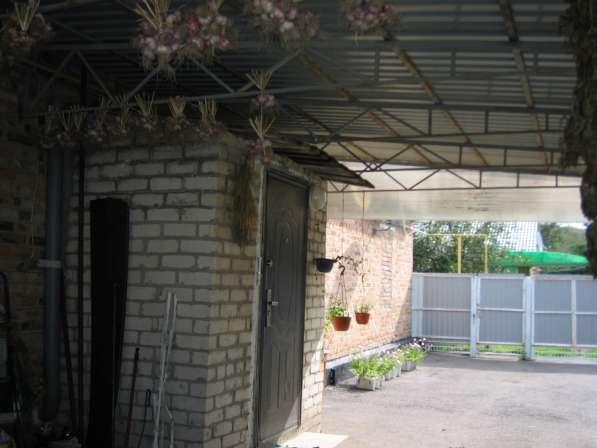 Продам дом 110м2,кирпичный в Новошахтинске фото 9