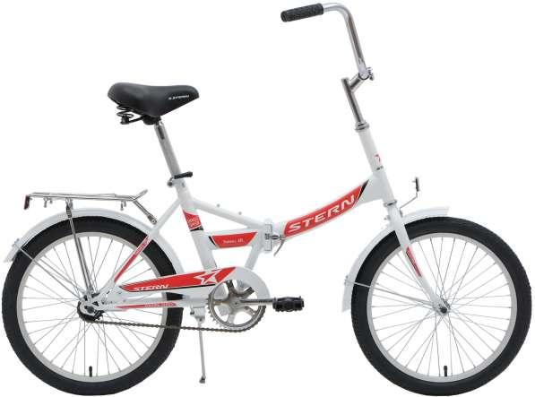 Велосипед складной Stern