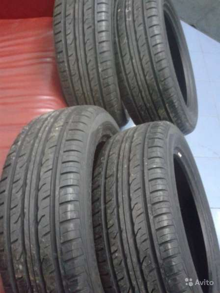 Новые Dunlop 265 70 R16 Grandtrek PT3 112H