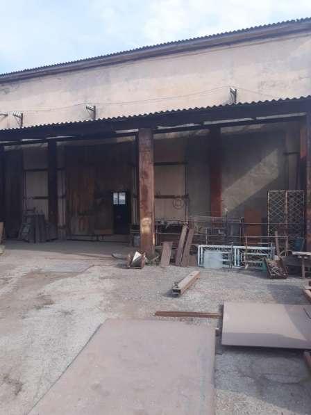 Продается производственная база в фото 9