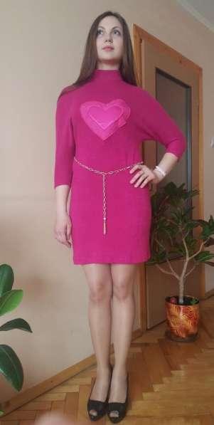 Авторская модель. (платье женское)