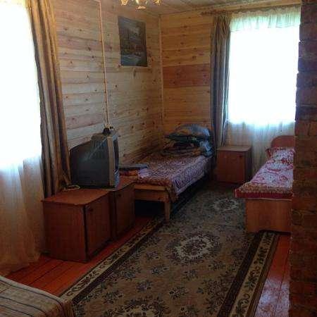 Аршанский бор, гостевой дом. Отдых п. Аршан в Иркутске фото 4