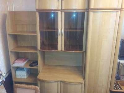 стенка мебельная Мебель Нечерноземья Новелла 10м