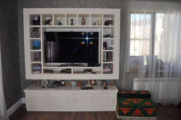 Продукция столярного и мебельного цеха