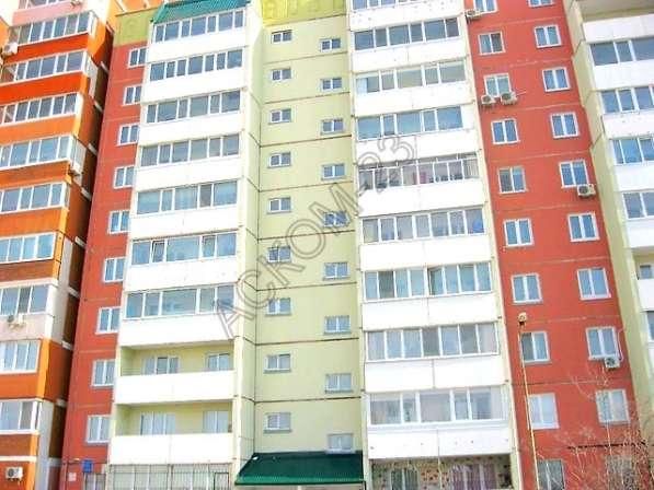 3-х комнатная квартира на Эгершельде