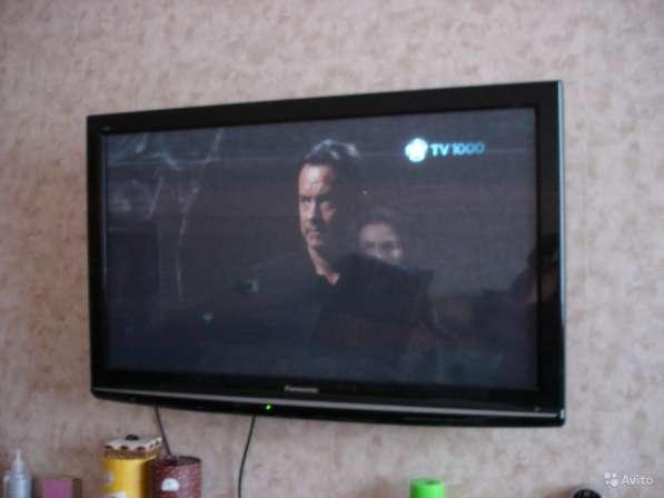 Телевизор Panasoniс -Viera TX -pr42u20