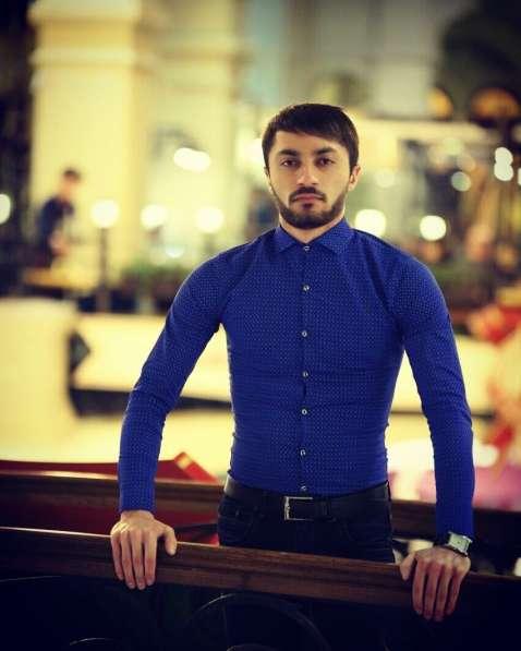 Турал, 27 лет, хочет познакомиться – Турал, 27 лет, хочет познакомиться