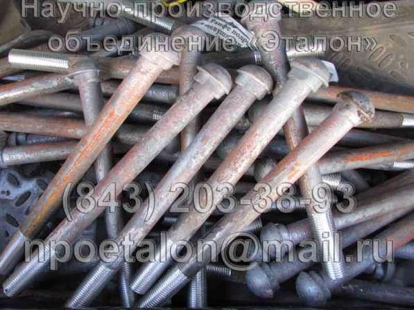 Болты контррельсовые СП-237 М22,24,27