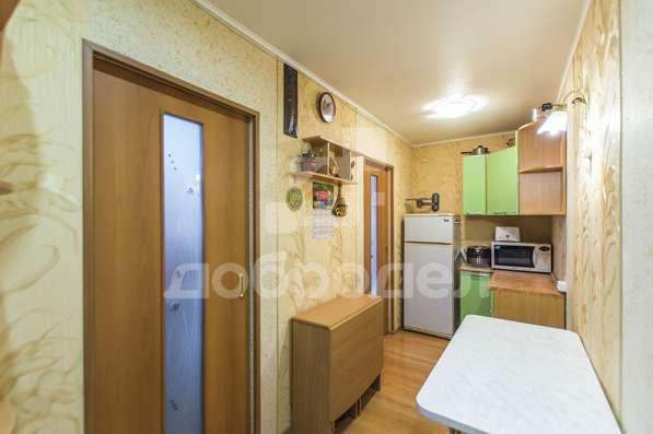 Квартира одно (двух) комнатная в Екатеринбурге фото 10