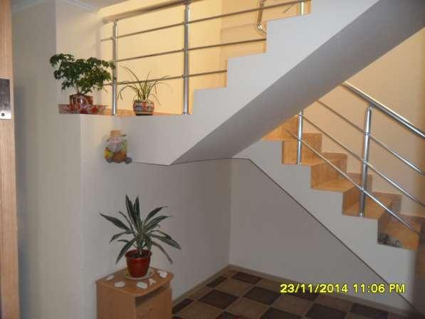 Продам в Витязево двух этажный кирпичный коттедж 161 кв. м в Анапе фото 4