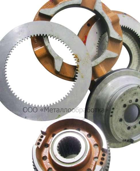 Запасные части к муфтам-тормоз УВ от производителя