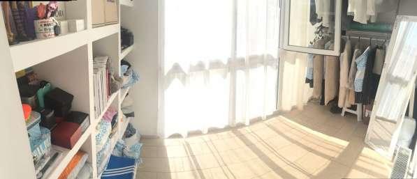 Cдаётся 2-ух ком. кв-ра евро-ремонт посут в Арт. Бухте в Севастополе фото 9