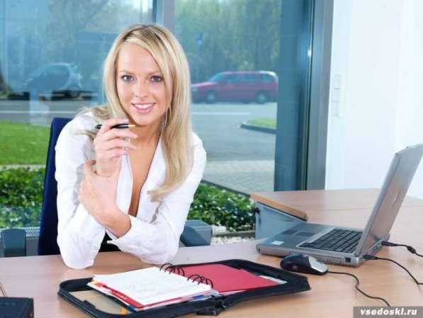 Менеджер по работе с клиентами, без опыта