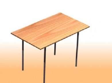 Мебель для рабочих (эконом-вариант)