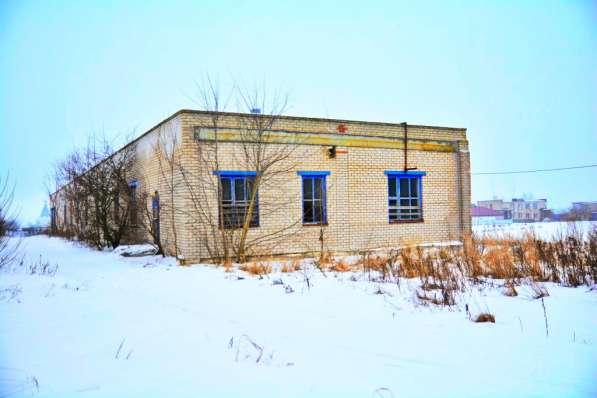 Продам завод по переработке молока,пл.782м2, аг.Старый Сверж в фото 3