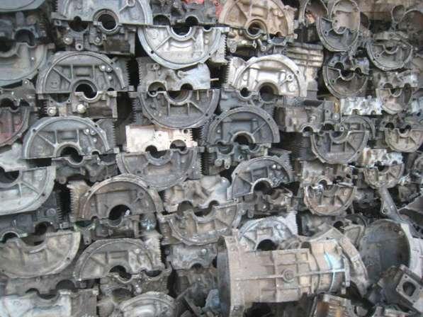 Алюминиевые сплавы Красноярск Прием цветного лома