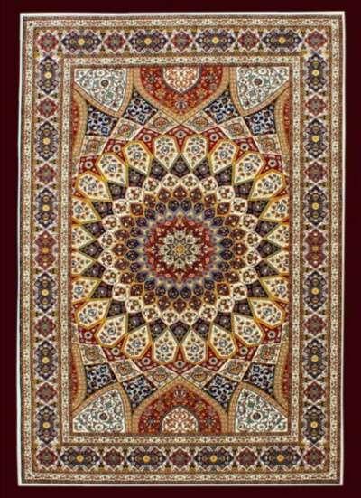 Персидские ковры из Ирана! Иран Handlook