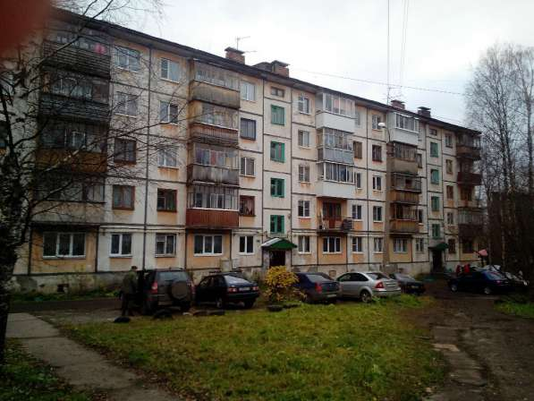 Сдается квартира в центре города!