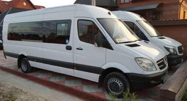 Автобус на свадьбу, торжества, пассажирские перевозки