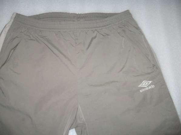Спортивные брюки UMBRO в Пятигорске фото 4