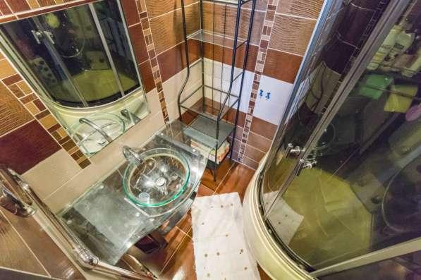 Светлая уютная квартира. Удачная планировка в Екатеринбурге фото 4