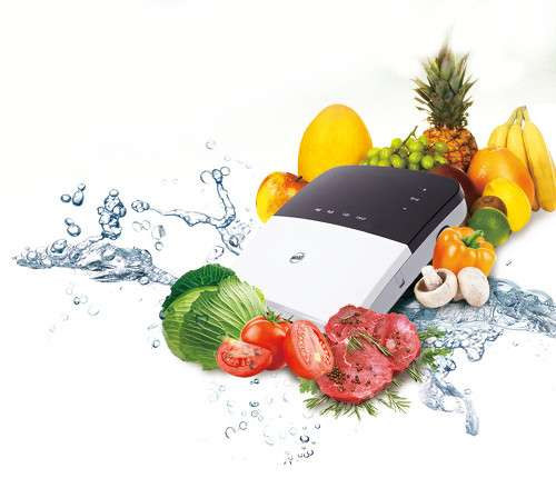 Озонатор бытовой для кухни