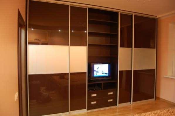 Корпусная мебель, качественно