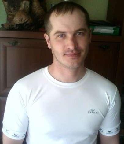 Иван, 34 года, хочет познакомиться
