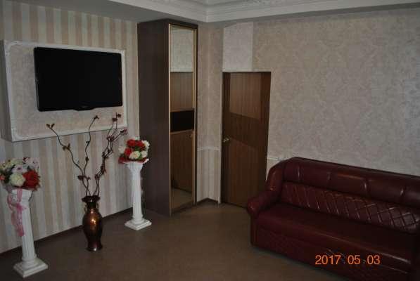Милана центр гостиничный комплекс в Томске фото 7