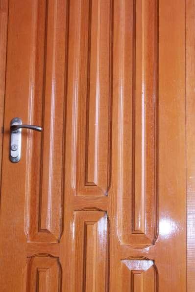 Дверной блок санузла б/у
