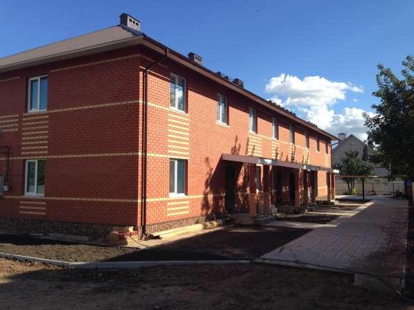 Продам 3-хкомнатную квартиру в новостройке 2 уровня