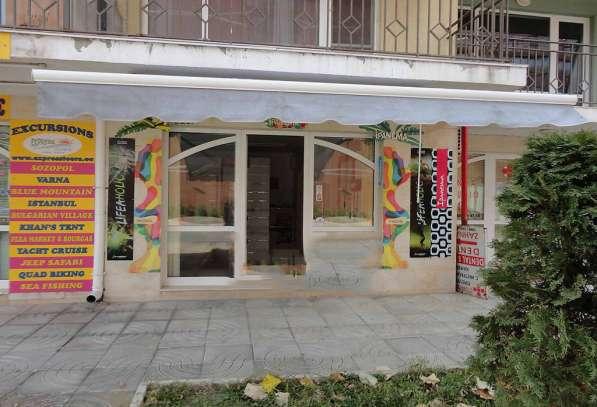 Коммерческая недвижимость в Болгарии, первая линия от мо
