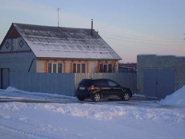 Срочно продается благ. дом на юге Тюменской области