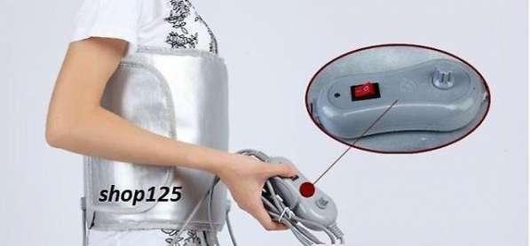 ИК пояс для похудения и избавления от бочков