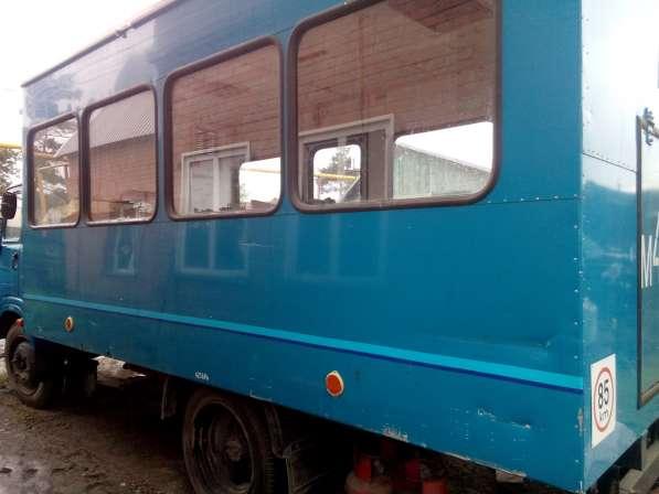 Будка из алюминия (импортная) в Новосибирске фото 4