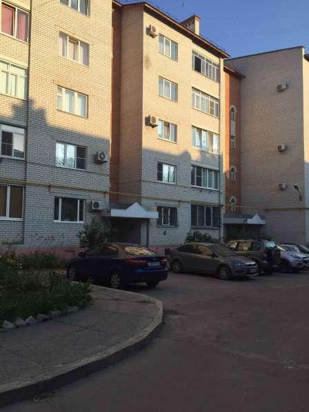 Продаю трехкомнатную квартиру в Камышине