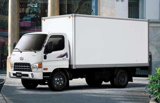 Хундай 78 Hyundai HD 78 изотермический фургон и рефрижератор 2012 г.в. Челябинск