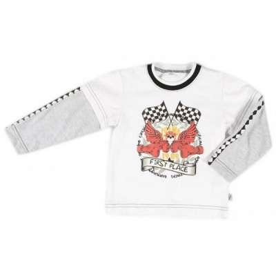 Блуза для мальчика, новая MMdadak Польша Формула 6