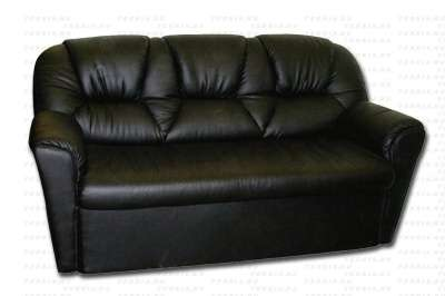Офисный диван Бизон 3х местный