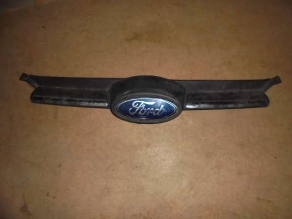 решетка радиатора форд фокус 3 (Ford fokus 3)