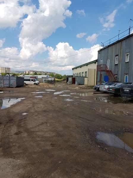 Сдам производство-склад 900 кв.м. в Красном Селе в Санкт-Петербурге фото 5