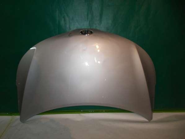 Капот на Kia Rio 3