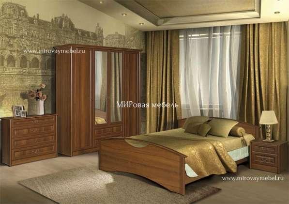 Классическая спальня - Спешите купить по старым ценам