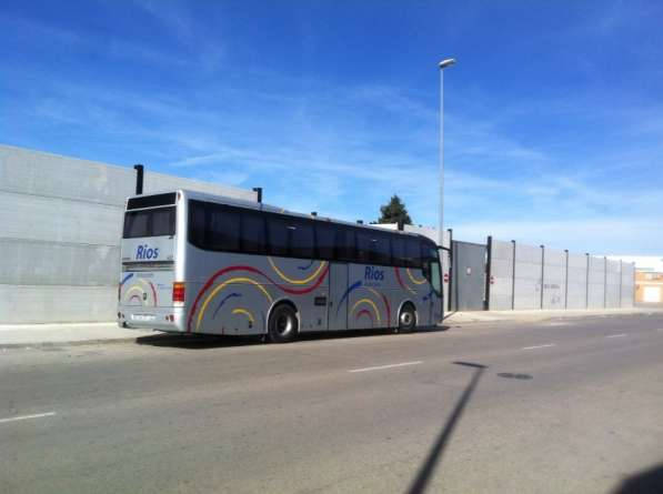 Перевозка пассажиров туристическими автобусами и микроавтоб