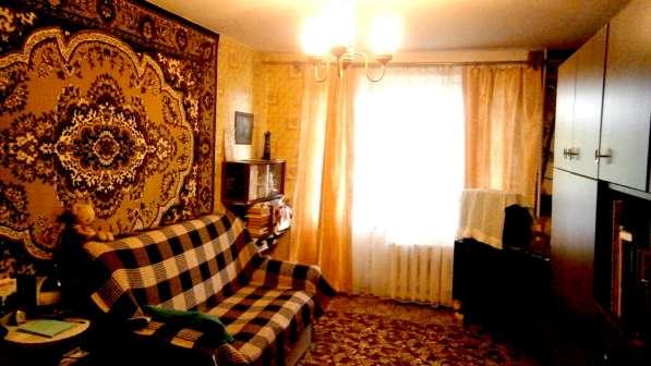 Продам 3х комнатную квартиру в Учхозе Александрово