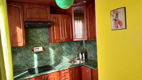 Продам 1 комн. квартиру улучшенной планировки в Ярославле фото 13