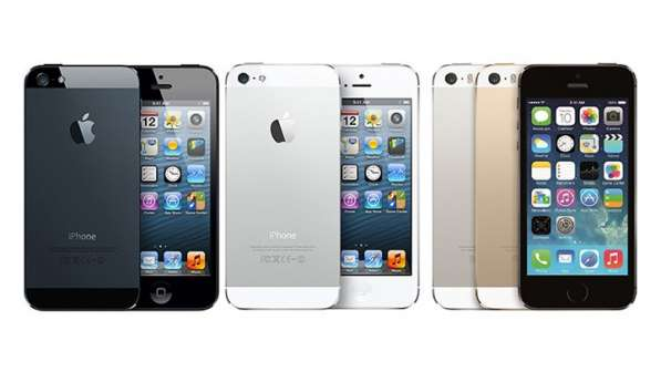IPhone 5, 5s, 6, 6+ 6s, Оригинал/Новый/Чек/Apple в Санкт-Петербурге фото 6
