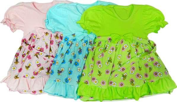 Детские летние платья! в Москве