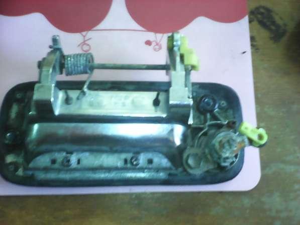 Продажа ручка двери внешняя на TOYOTA LAND CRUISER HDJ80